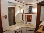 52 ft. Jefferson Yachts 52 Marquessa MY Motor Yacht Boat Rental Seattle-Puget Sound Image 7