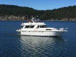 52 ft. Jefferson Yachts 52 Marquessa MY Motor Yacht Boat Rental Seattle-Puget Sound Image 1