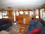 52 ft. Jefferson Yachts 52 Marquessa MY Motor Yacht Boat Rental Seattle-Puget Sound Image 4