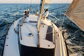 34 ft. Dufour Yachts Classic 35 Cruiser Boat Rental Rest of Northeast Image 3