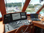 43 ft. North Pacific Yachts North Pacific 43 Pilothouse Trawler Boat Rental Seattle-Puget Sound Image 26