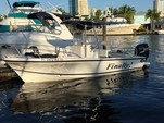 23 ft. Dusky Marine 203 4-S Center Console Boat Rental Miami Image 11