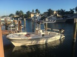 23 ft. Dusky Marine 203 4-S Center Console Boat Rental Miami Image 15