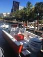 21 ft. Robalo 2120 Center Console w/225HP Merc Center Console Boat Rental Miami Image 3