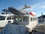 43 ft. North Pacific Yachts North Pacific 43 Pilothouse Trawler Boat Rental Seattle-Puget Sound Image 10