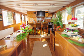 54 ft. Other Lein wah tawainese Motor Yacht Boat Rental Hawaii Image 5