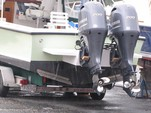 29 ft. C-Hawk 29 Open C-Hawk Cruiser Boat Rental Rest of Northeast Image 3