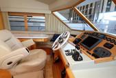 60 ft. Navigator Rival Flybridge Boat Rental Miami Image 10