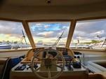 60 ft. Navigator Rival Flybridge Boat Rental Miami Image 11