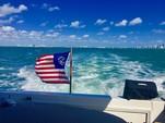 60 ft. Navigator Rival Flybridge Boat Rental Miami Image 20
