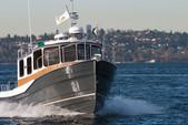 25 ft. Ranger Tugs (WA) Ranger R25SC Cruiser Boat Rental New York Image 3
