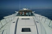 58 ft. Sea Ray Boats 550 Sundancer Cruiser Boat Rental Miami Image 5