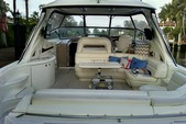58 ft. Sea Ray Boats 550 Sundancer Cruiser Boat Rental Miami Image 10