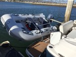 32 ft. Regal Boats 3060 Window Express Cruiser Boat Rental Los Angeles Image 28