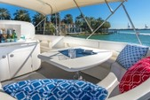 45 ft. PRINCESS 65′ PRINCESS Motor Yacht Boat Rental Miami Image 11