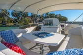 45 ft. PRINCESS 65′ PRINCESS Motor Yacht Boat Rental Miami Image 13