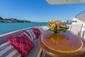 45 ft. PRINCESS 65′ PRINCESS Motor Yacht Boat Rental Miami Image 16