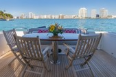 45 ft. PRINCESS 65′ PRINCESS Motor Yacht Boat Rental Miami Image 5