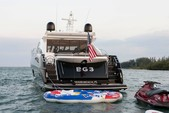 74 ft. Predator 74 Motor Yacht Boat Rental Miami Image 1