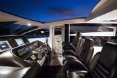 74 ft. Predator 74 Motor Yacht Boat Rental Miami Image 6