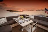 74 ft. Predator 74 Motor Yacht Boat Rental Miami Image 8