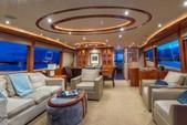 84 ft. Lazzara Marine 84 Motor Yacht Boat Rental Miami Image 9