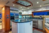 84 ft. Lazzara Marine 84 Motor Yacht Boat Rental Miami Image 7