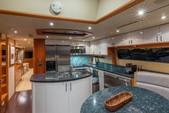 84 ft. Lazzara Marine 84 Motor Yacht Boat Rental Miami Image 14