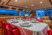 88 ft. Ferretti 88 Motor Yacht Boat Rental Miami Image 18