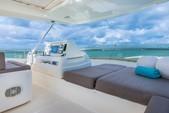88 ft. Ferretti 88 Motor Yacht Boat Rental Miami Image 3