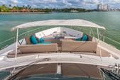 88 ft. Ferretti 88 Motor Yacht Boat Rental Miami Image 8