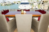 103 ft. Johnson Boats 103 Motor Yacht Boat Rental Miami Image 6