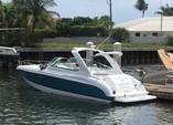 37 ft. Formula by Thunderbird F-370 Super Sport Performance Boat Rental West Palm Beach  Image 3