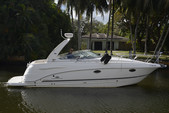 29 ft. Chaparral Boats 290 Signature Cruiser Boat Rental Miami Image 14