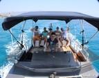 42 ft. Other Italcraft40 Motor Yacht Boat Rental Paleo Faliro Image 2