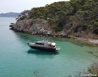 42 ft. Other Italcraft40 Motor Yacht Boat Rental Paleo Faliro Image 3