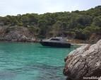42 ft. Other Italcraft40 Motor Yacht Boat Rental Paleo Faliro Image 10