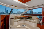 45 ft. Meridian Yachts 391 Sedan Flybridge Boat Rental Miami Image 35