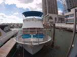 40 ft. Albin Marine Inc. 40' Trawler Motoryacht Trawler Boat Rental Miami Image 7