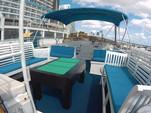 40 ft. Albin Marine Inc. 40' Trawler Motoryacht Trawler Boat Rental Miami Image 9
