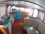 40 ft. Albin Marine Inc. 40' Trawler Motoryacht Trawler Boat Rental Miami Image 10