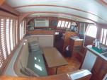 40 ft. Albin Marine Inc. 40' Trawler Motoryacht Trawler Boat Rental Miami Image 5