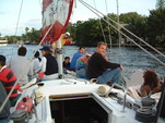 39 ft. Catalina 39 Sloop Boat Rental Miami Image 17