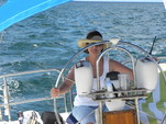 39 ft. Catalina 39 Sloop Boat Rental Miami Image 18