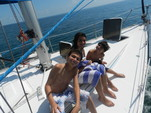 39 ft. Catalina 39 Sloop Boat Rental Miami Image 20