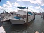 40 ft. Albin Marine Inc. 40' Trawler Motoryacht Trawler Boat Rental Miami Image 8
