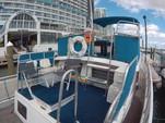 40 ft. Albin Marine Inc. 40' Trawler Motoryacht Trawler Boat Rental Miami Image 11