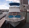 40 ft. Albin Marine Inc. 40' Trawler Motoryacht Trawler Boat Rental Miami Image 14