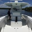 34 ft. Venture Marine venture 34 open w/2-300HP Center Console Boat Rental Miami Image 2