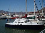 36 ft. Catamaran Cruiser Ideal Catamaran Cruiser Catamaran Boat Rental San Diego Image 2